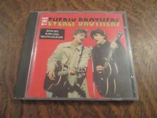 cd album THE EVERLY BROTHERS when will i be loved