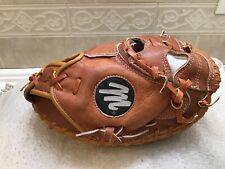 """MacGregor MM100 30"""" Gary Carter Baseball Catchers Mitt Right Hand Throw"""