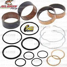 All Balls Fork Bushing Kit For Suzuki RM 125 1992-1993 92-93 Motocross Enduro