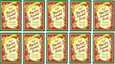 Mysore Sandal / Sandalwood Soap Export Quality 75g x 10pc
