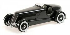 Ford Edsel Model 40 Special Roadster Early Version 1934 1:18 Model MINICHAMPS