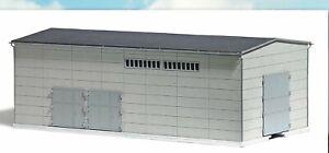 Busch 8763 Tt Gauge Betonfertighalle # New Original Packaging #