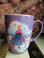 Disney Store Frozen Mug, Unused condition.