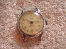 Vintage Yale Tuffy Watch