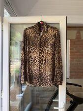 Curtis Hawes & Curtis London Mens Medium Slim Fit Shirt