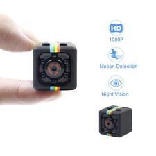 Hidden Camera LXMIMI Mini Spy Camera HD 1080P Nanny Cam with Motion Detection Vi