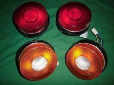 FERRARI 208 308 328 MONDIAL SET CARELLO TAIL LIGHT