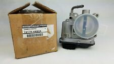 New Nissan OEM ~ Rogue Sport Fuel Injection Throttle Body ~ 16119-4BB0A