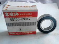 Suzuki 08130-69047 wheel bearing NOS 20x37x9 RM125 RM250 DRZ400