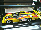 RENAULT Alpine A442 Racing Le Mans 1978 Frequelin Ragnotti 4 Norev NEU NEW 1:18