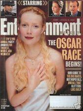 GWYNETH PALTROW 1/99 EW Mag JON STEWART