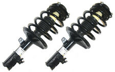 NEW Front Loaded Strut Coil Spring Assembly PAIR / FOR 1992-1994 TOYOTA CAMRY