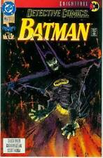 Detective Comics starring Batman # 662 (KNIGHTFALL part 8) (USA, 1993)