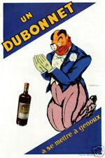 Dranjy-Vercasson-DUBONNET-à genoux-quinquina--1931
