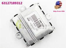 OEM Adaptive Headlight Drive Control Unit Cornering Ballast For BMW E46 E60 E90