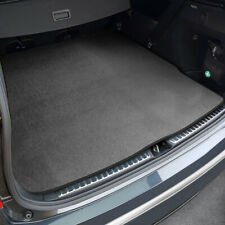 Ford Focus S-Max 6 seats Boot Mat (2006+) Grey Tailored