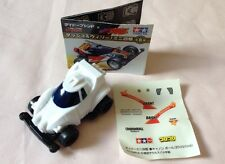 Friction Car Toy with the motif of Cannonball Tamiya Mini 4Wd Dash Yonkuro New