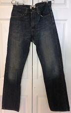 Levis Mens Jeans Size W31 L32