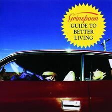 Grinspoon - Guide To Better Living (Red Vinyl) VINYL LP