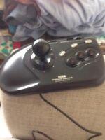 Sega  Arcade Power Stick Controller Control Pad / Joystick  Mega Drive Megadrive
