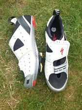 specialized Carbon Trivent Rd Cycle Shoes