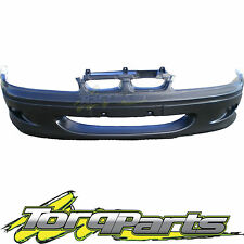 FRONT BAR COVER SUIT HOLDEN COMMODORE VR VS EXECUTIVE WAGON UTE BUMPER