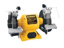NEW DEWALT DW756 6 Inch Bench Grinder FREE SHIPPING