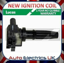 FITS HYUNDAI KIA - IGNITION COIL PACK NEW LUCAS OE QUALITY