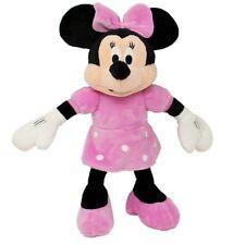 Disney Minnie Mouse Maus Plüsch-figur 60 Cm Stofftier