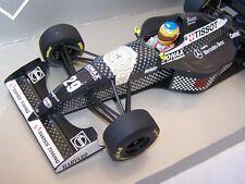 1/18 Minichamps 1994 Sauber Mercedes K Wendlinger Formula One F1 Grand Prix MINT