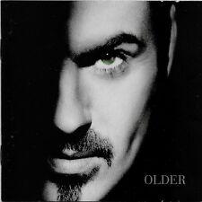 Older by George Michael CD 1996, Aegean Dreamworks