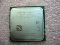 QTY 1x AMD Opteron 8435 2.6 GHz Six Core (OS8435WJS6DGN) CPU Socket F 1207