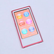 Apple iPod Nano 16GB 7th Gen Generation Pink MP3 WARRANTY