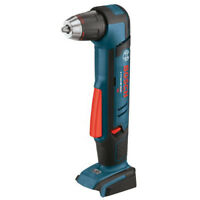 """Bosch 18V Li-Ion 1/2"""" Right Angle Drill Driver (Tool Only) ADS181B New"""