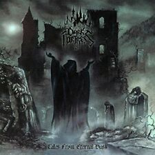 DARK FORTRESS - TALES FROM ETERNAL DUSK (RE-ISSUE 2017)  2 VINYL LP NEU