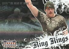 2008 Donruss Americana II MMA Ring Kings Card #RK-KJ Keith Jardine 276/500