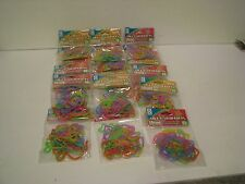 SILLY SHARPELETS  12 PACKS    LOT OF  17  NEW
