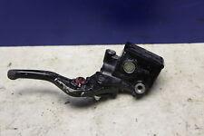 2003-2009 Buell Lightning Xb9s Front Brake Master Cylinder W/ Lever