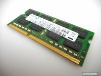 Samsung M471B5273EB0-CK0 4GB RAM 204Pin SO-DIMM DDR3 1600MHz 1.5V, NEUW. BULK