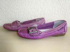 Rieker 40089 91 Schuhe Damen Mokassin Halbschuhe Slipper
