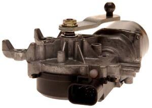 Windshield Wiper Motor fits 1999-2002 GMC Sierra 1500 Sierra 2500 Yukon XL 2500