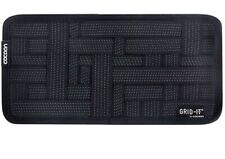 "Cocoon CPG5BK GRID-IT! Accessory Organizer - Small 10.25"" x 5.125"" (Black)"