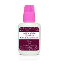 Premium Gel Remover PINK - Gel Type (15ml) / Grapefruit Aroma / Klebelöser
