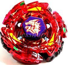 Meteo L-Drago Rush Kreisel für Beyblade Metal Fusion Arena Beyblades
