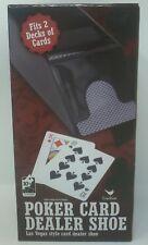 Cardinals Las Vegas Style Poker Card Dealer Shoe
