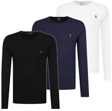 Ralph Lauren LANGARM T-Shirt Longsleeve für Herren Pullover S-XXL