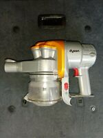 DYSON DC16 CORDLESS HANDHELD UNTESTED NO Battery (58253)