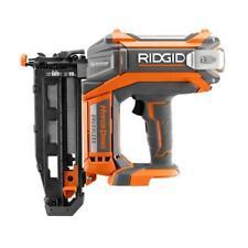 """Ridgid HyperDrive R09892B 16 Gauge 18v Brushless 2-1/2"""" Straight Finish Nailer"""