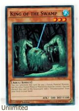 1 X King of the Swamp Unlimited X 1 YUGIOH LDK2-ENK17 Effect Monster