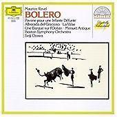 Ravel: Boléro/Pavane, Music